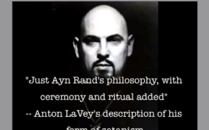 Satanic Rand